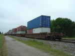 End of the intermodal