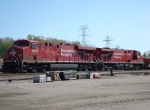 CP 8815 and 8774