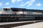BNSF 9772