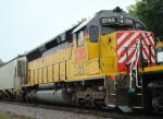 CITX 2785 in SD45 clothing