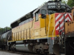 In a former life CITX 2799 was an SD45