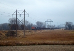 883 pauses in Lewiston Siding