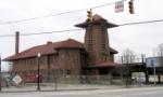 Toledo & Ohio Central Railroad Station