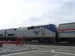 Amtrak Cal Zeph