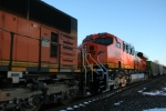 BNSF 6051