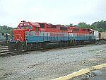 CPDR GP38's