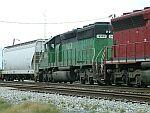 HLCX 8144