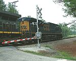 CSX 572