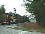 CSX NB Coal