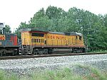 Train Q661-01