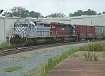 CSX Train Q615-01
