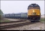 CSX 9993