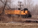 Council Bluffs Switcher