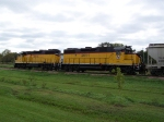 DAIR 2511 & DAIR 2510 Lead Freight South