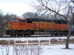 BNSF 9275