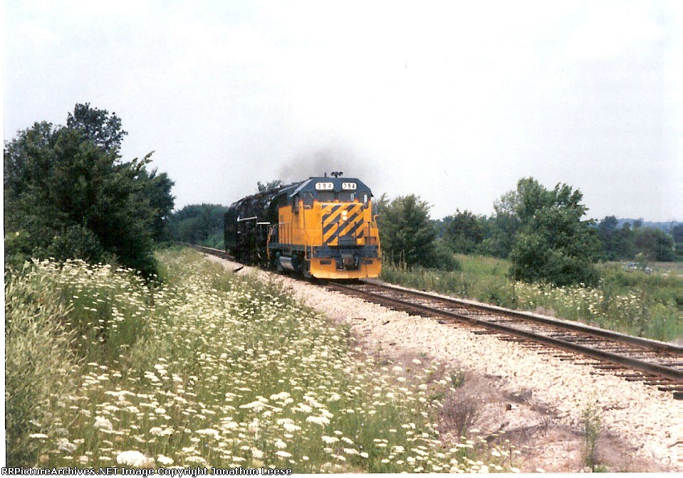 TSBY 394 Leading PM 1225