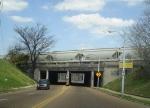 Cool old Frisco Bridge