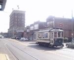 Streetcar @ Union Station