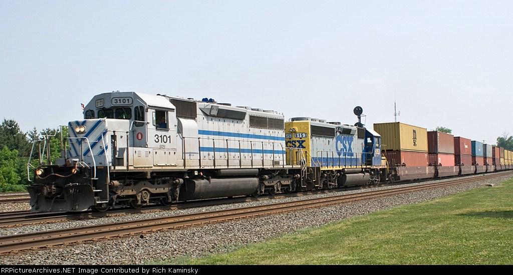 GCFX 3101