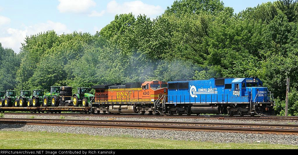 NS 5417