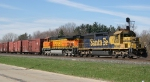 BNSF 6360
