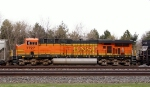 BNSF 7727