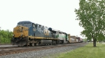 CSX 5292