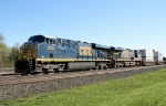 CSX 5432