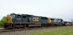 CSX 8723