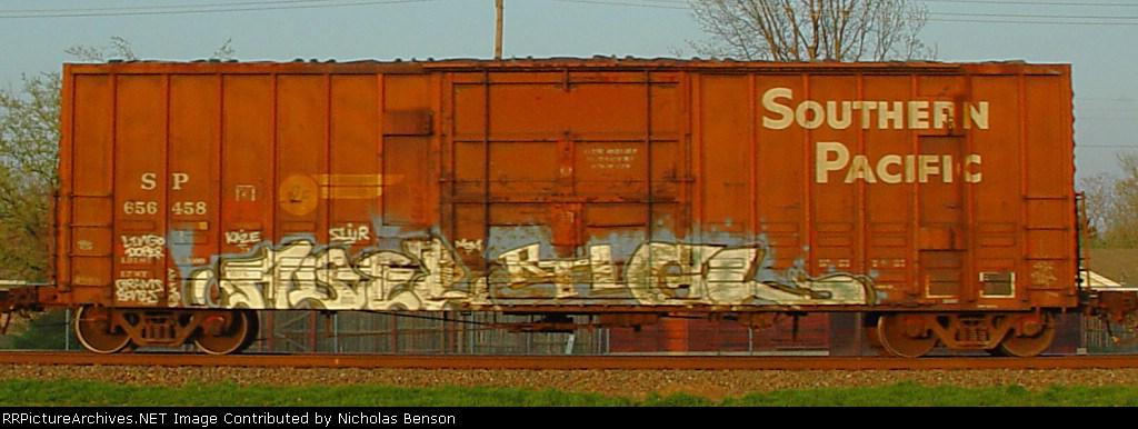 SP 656458