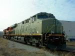 KCS 4709