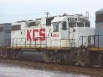 KCS 4000