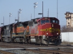 BNSF 151