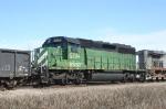 BNSF 6794