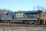 CSX 5378