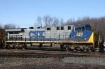 CSX 399
