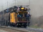 Hot Rails!!