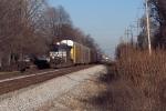 NS Train 121