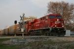 CP Train 29T