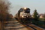 NS Train 252
