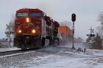 CP Train 22T