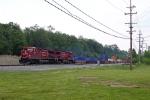 CP Train 23T