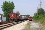 CP Train 25T
