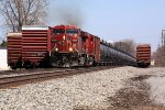 CP Train 609