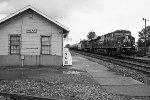 CP Train 640
