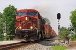 CP Train 142