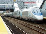 Acela Express Train #2163