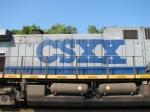 CSXX 136