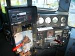 CSX 2304 Controls