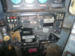 CSX 6490 Engineer's Controls